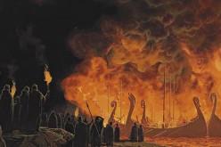 Silmarillion – już XXIII wydanie w AMBERZE