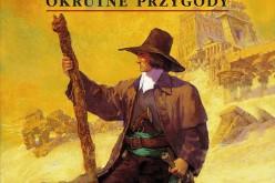 """""""Solomon Kane. Okrutne przygody"""" w księgarniach od 9 wrzesnia"""