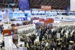 27. Międzynarodowe Targi Książki w Moskwie