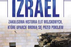 Jak Izrael przepuścił niejedną szansę na pokój? Zapraszamy do ksiązki P. Taylora TWIERDZA IZRAEL