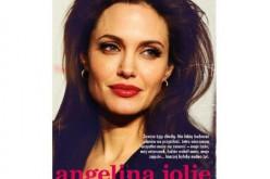 Aktorka, ambasadorka dobrej woli ONZ, Laureatka Nagrody Akademii Filmowej i trzech Złotych Globów