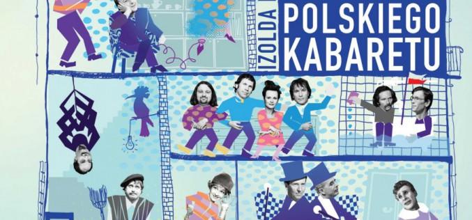 Zapowiedź Wydawnictwa Poznańskiego – HISTORIA POLSKIEGO KABARETU