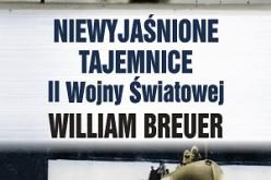 Niewyjaśnione tajemnice II wojny światowej – już ósme wydanie w AMBERZE