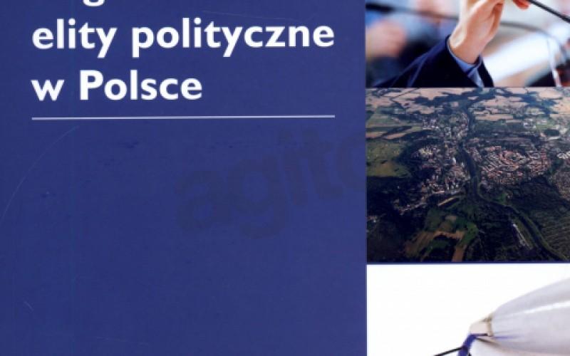 Regionalne elity polityczne w Polsce