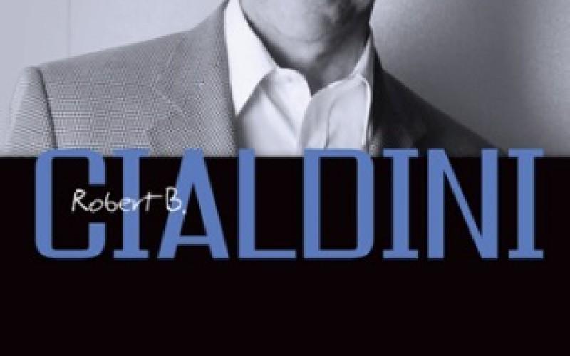 Robert Cialdini w Polsce!