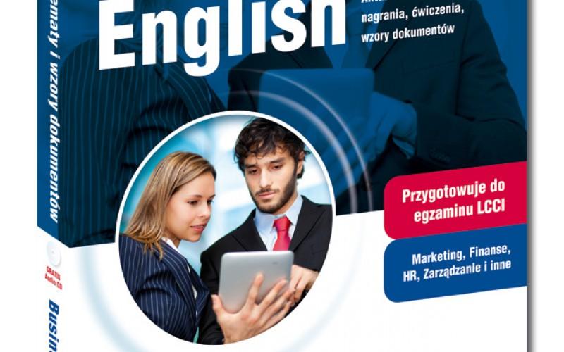 """Nowość! """"Business English. Nowa Edycja"""""""