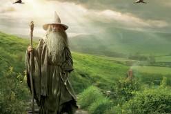 Tolkien na szczycie Topki Empiku!