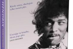 """Wciągająca i absorbująca lektura. 'Jimi Hendrix. Sam o sobie"""""""