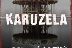Karuzela samobójczyń – AMBER wznawia literacki kryminał z bohaterką Ulubionych rzeczy