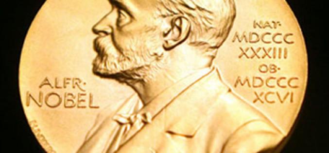 Wybrano nowy Komitet Nagrody Nobla