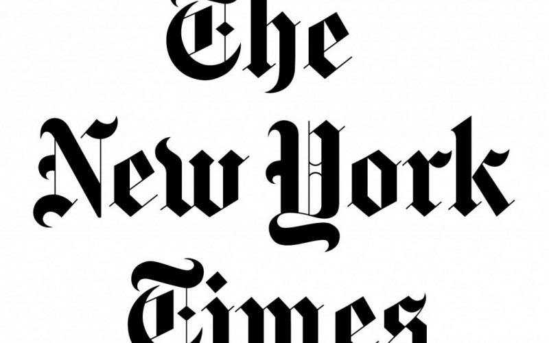 Bestsellery New York Times 6.11.2017