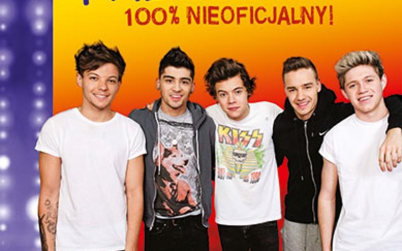 Mój przewodnik One Direction. 100% nieoficjalny