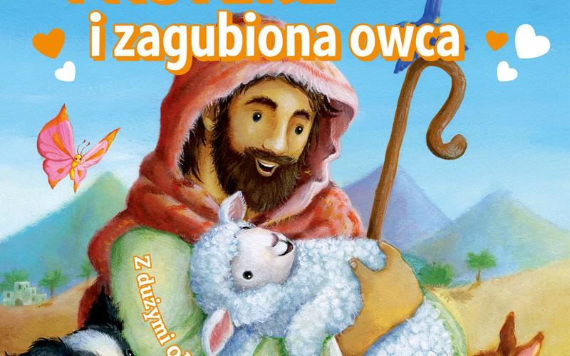 Dzieci poznają świat Biblii