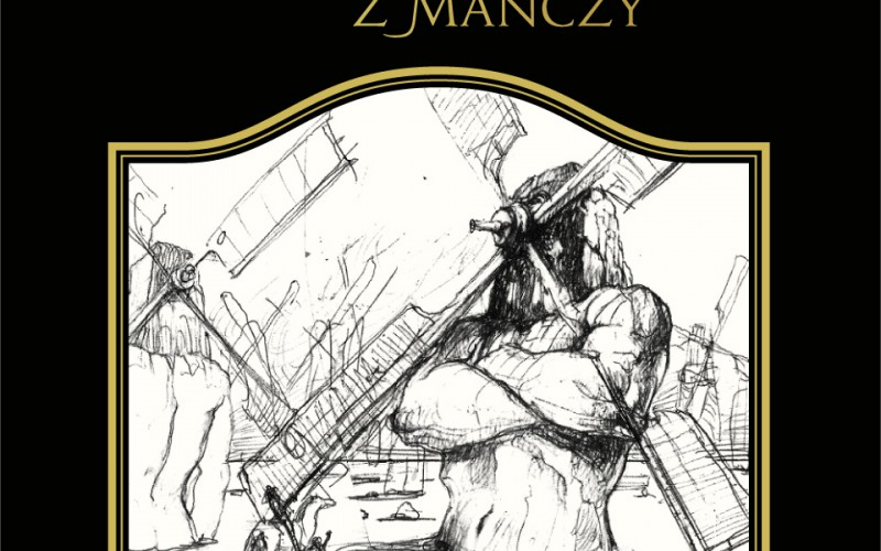 Nowy przekład światowego bestsellera!