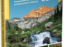 Poznaj sekerety parków narodowych USA razem z przewodnikiem National Geographic!