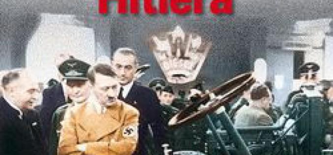 Inżynierowie – tajna armia Hitlera