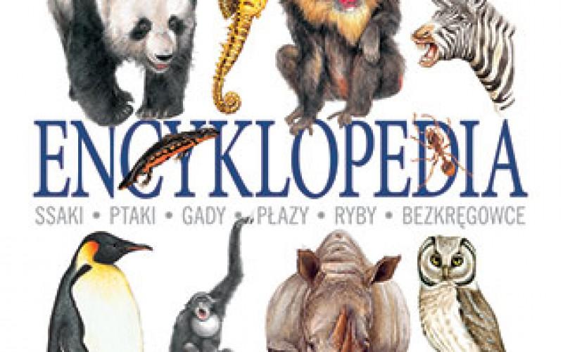 """""""Wielka encyklopedia zwierząt"""" – wyjątkowe tablice z ilustracjami!"""