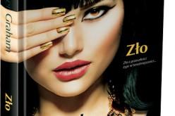 """Najnowszy thriller bestsellerowej autorki – """"Zło"""" – Heather Graham"""
