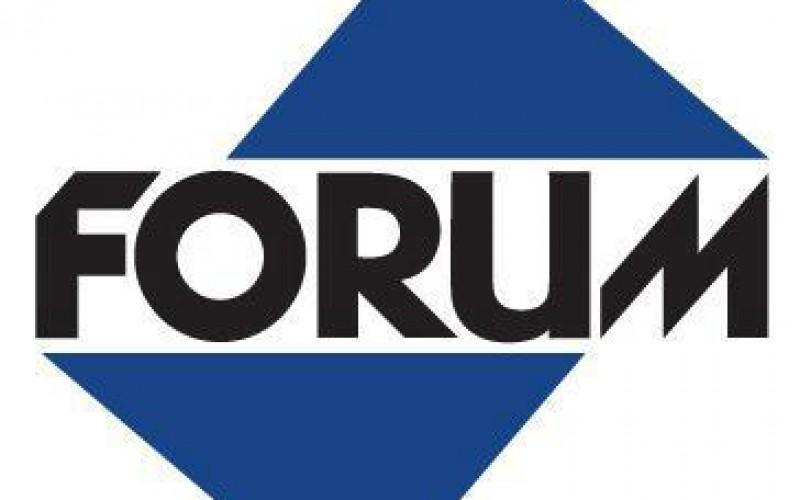 Wydawnictwo Forum w 2010 roku