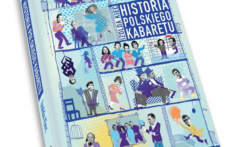NOWOŚĆ Wydawnictwa Poznańskiego – HISTORIA POLSKIEGO KABARETU