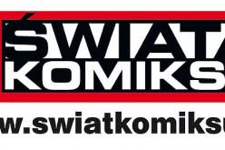 EGMONT na tegorocznym  Międzynarodowym Festiwalu Komiksu i Gier W Łodzi