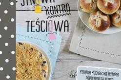 """Przepisy blogerki: """"Kuchnia domowa, czyli synowa kontra teściowa"""""""