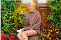 Pamiętnik szczęśliwego ogrodnika