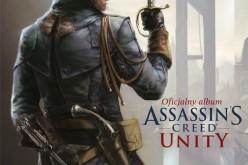 Oficjalny album Assassin's Creed® Unity