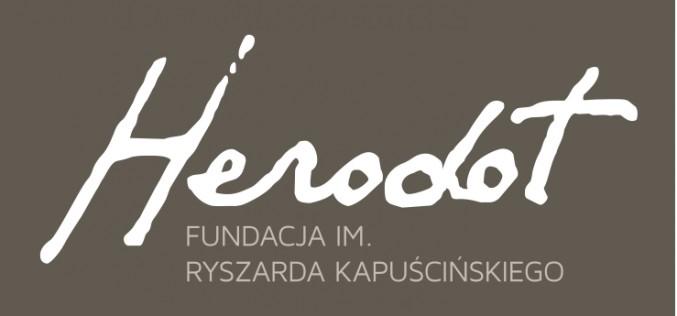 Kamil Bałuk. Laureat V Konkursu Stypendialnego im. Ryszarda Kapuścińskiego – Herodot