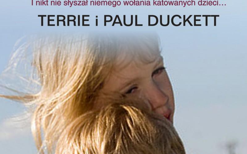 """Nieme wołanie – bestseller """"Sunday Timesa"""" w serii AMBERA Autobiografie: Skrzywdzone objętej patronatem Fundacji Dzieci Niczyje"""