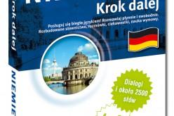 Niemiecki  Krok dalej  – Ćwiczenia, testy, wskazówki