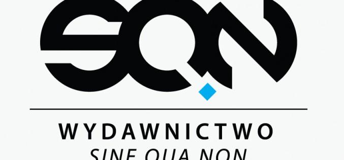 Pierwsze październikowe zapowiedzi Wydawnictwa SQN