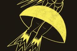 """""""Którędy do Gwiazd"""" Anny Czerwińskiej Rydel z ilustracjami Marty Ignerskiej to prawdziwie feministyczna biografia"""