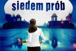 Siedem prób, nowa powieść autora Slumdoga. Milionera z ulicy za dwa tygodnie w AMBERZE