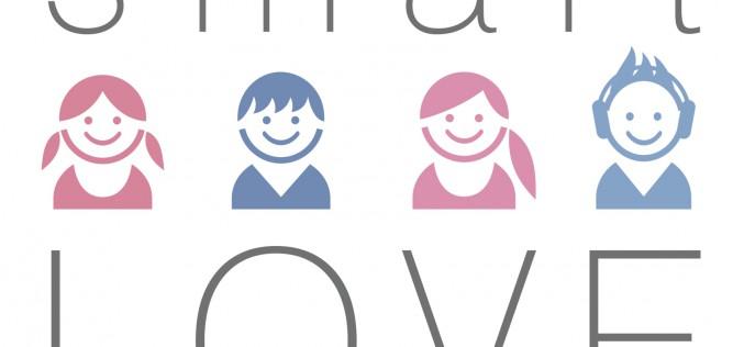 """'Smart Love. Lektura dla wszystkich, którzy chcą być mądrymi i kochającymi rodzicami"""""""