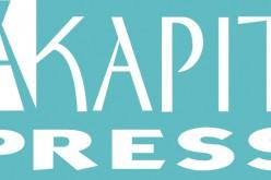 Akapit Press na Warszawskich Targach Książki – spotkania z autorami i konkursy!