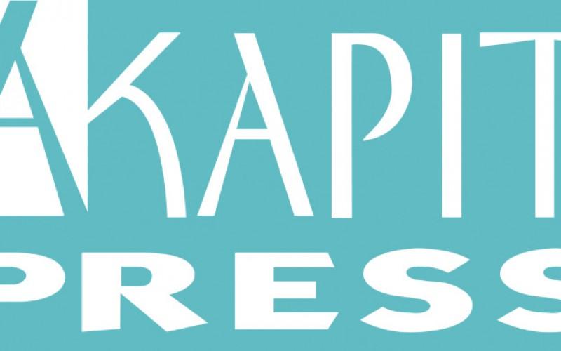 Akapit Press na 23. Wrocławskich Targach Książki