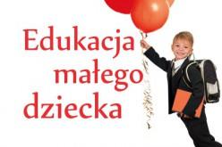 Edukacja małego dziecka. Tom 9