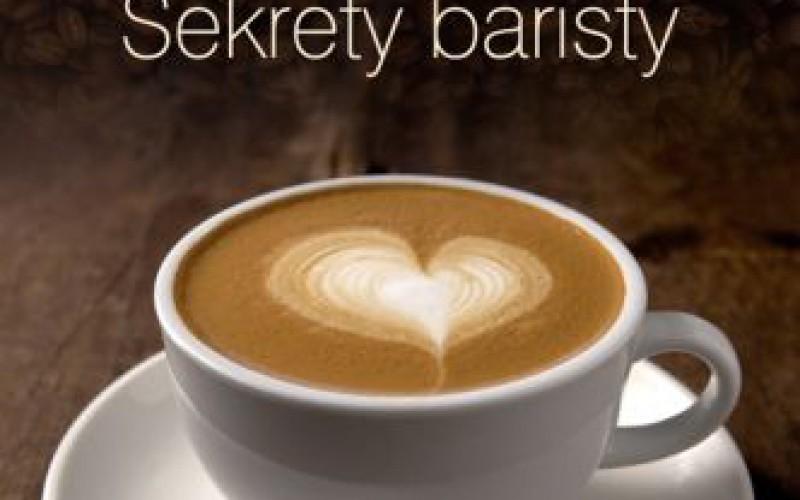 Kawa. Sekrety baristy