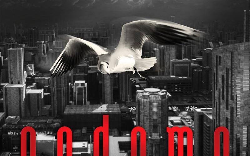 Sodoma – Nadchodzi dzień sądu