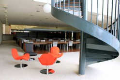 Nowoczesna biblioteka bez książek za 101 mln zł