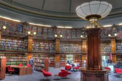 Spragniony? Idź do biblioteki!