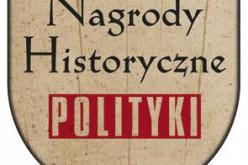 Nagrody Historyczne Polityki 2017