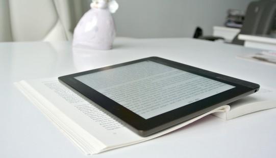 Nie można odsprzedać e-booka.  Jest wyrok TSUE