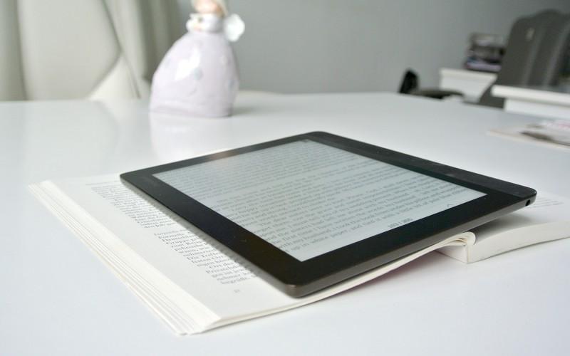 Kobieca strona e-czytania
