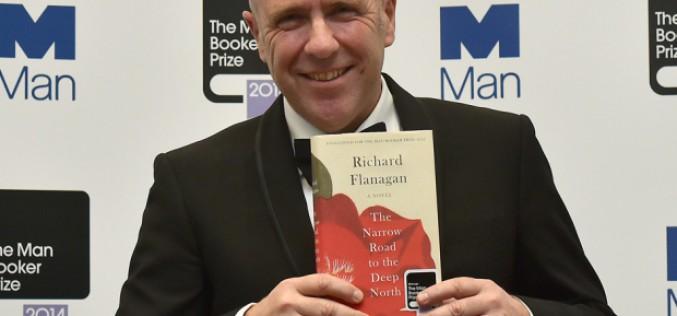 Nagroda Bookera 2014 w Wydawnictwie Literackim