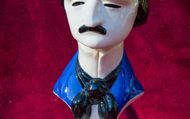 Lista finalistów tegorocznych Nagród im. Edgara Allana Poe