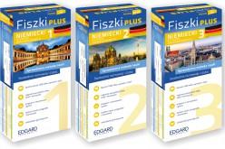 Niemiecki Fiszki Plus dla średnio zaawansowanych – Nowa jakość fiszek