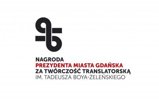 Anna Przedpełska-Trzeciakowska oraz Teresa Tyszowiecka blasK! z Nagrodami za Twórczość Translatorską im. Tadeusza Boya-Żeleńskiego