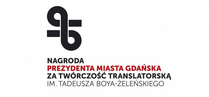 Nabór zgłoszeń do Nagrody Translatorskiej otwarty
